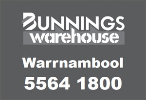 Bunnings Warehouse Warrnambool
