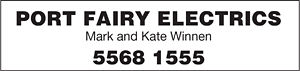 Port Fairy Electrics