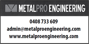 Metal Pro Engineering